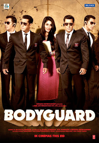 Bodyguard (2011) Movie Poster