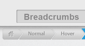 Membuat Breadcrumbs Valid HTML 5