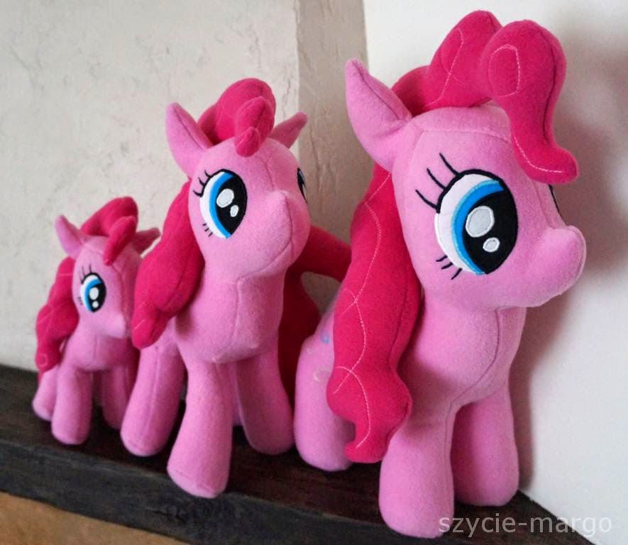 %name Pinkie Pie