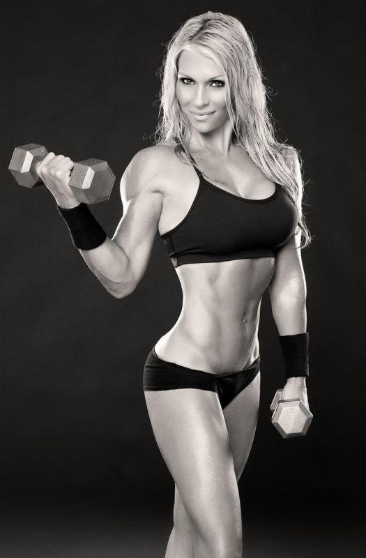 Kim Dolan Leto-women fitness trainers-gorgeous fitness models