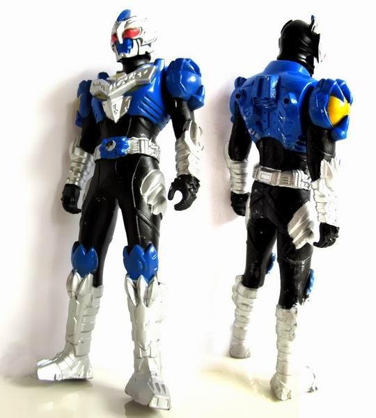 armor heroes. Armor Heroes Character 1 Vinyl