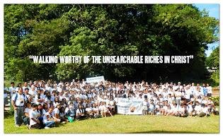 Christadelphian Mindanao Family Fraternal 2014