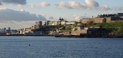 Misteri Suara Dengungan Plymouth Terpecahkan