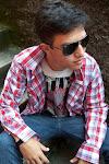 Meu filho Marcos Thiago