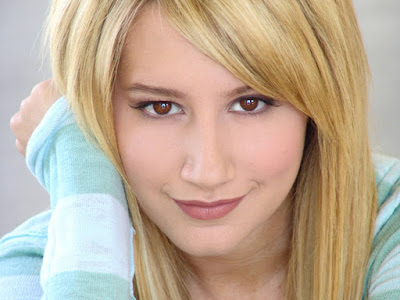 Ashley Tisdale Wallpaper