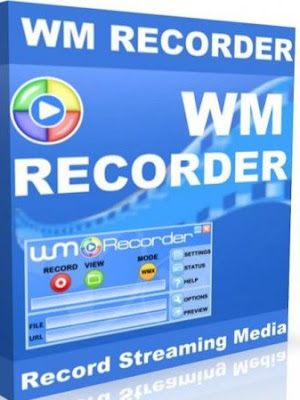 WM Recorder 14.14.1.1 Include - Crack Free Download