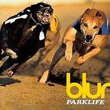 Blur - Parklife