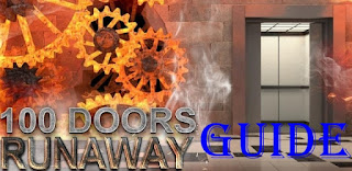 Doors Runaway Level 1 2 3 4 5 6 Guide