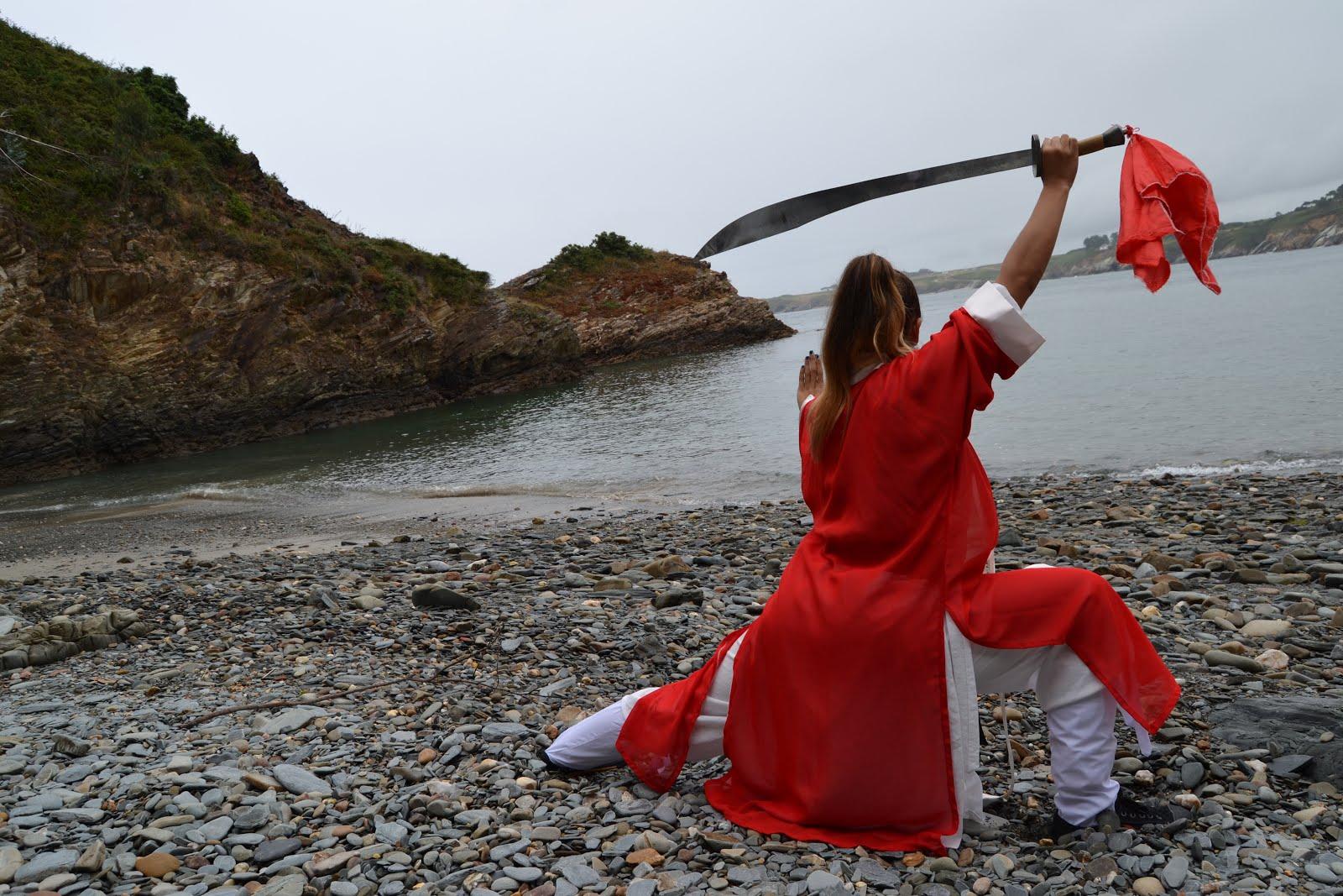 Shaolin en España Kung Fu Madrid - Infantil y Adultos :Información 626 992 139