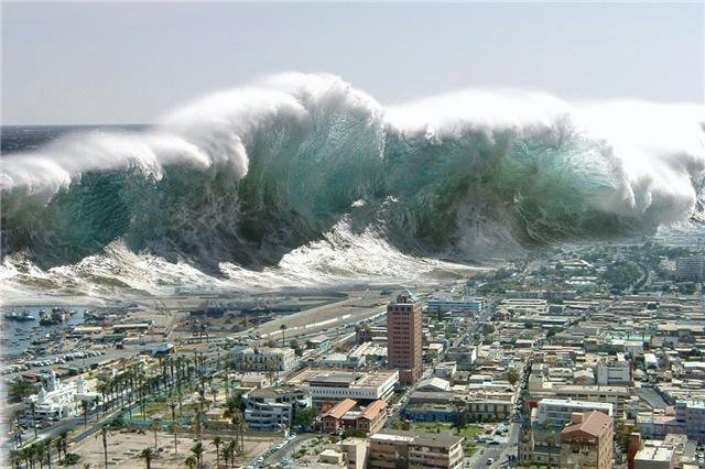 TSUNAMIS Ola Gigante Maremoto TV2 DVDRip Xvid Mp3 Tsunami-arica