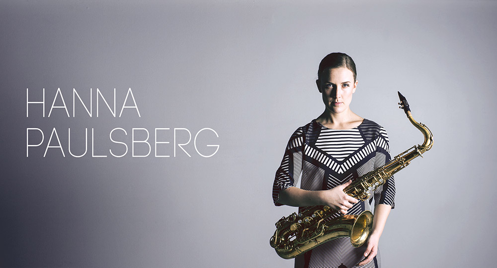 Hanna Paulsberg