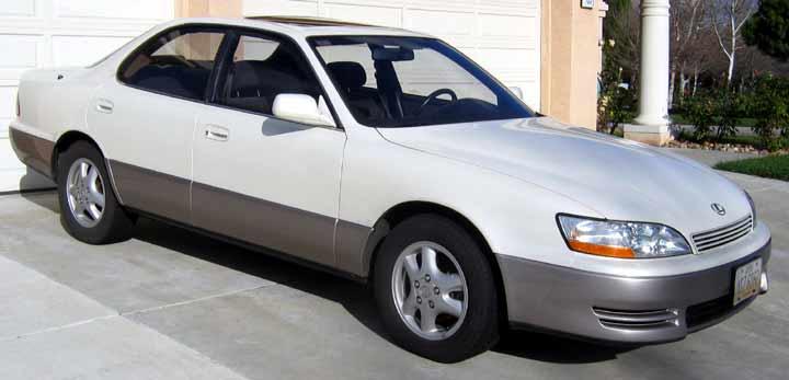 Lexus Cars 9