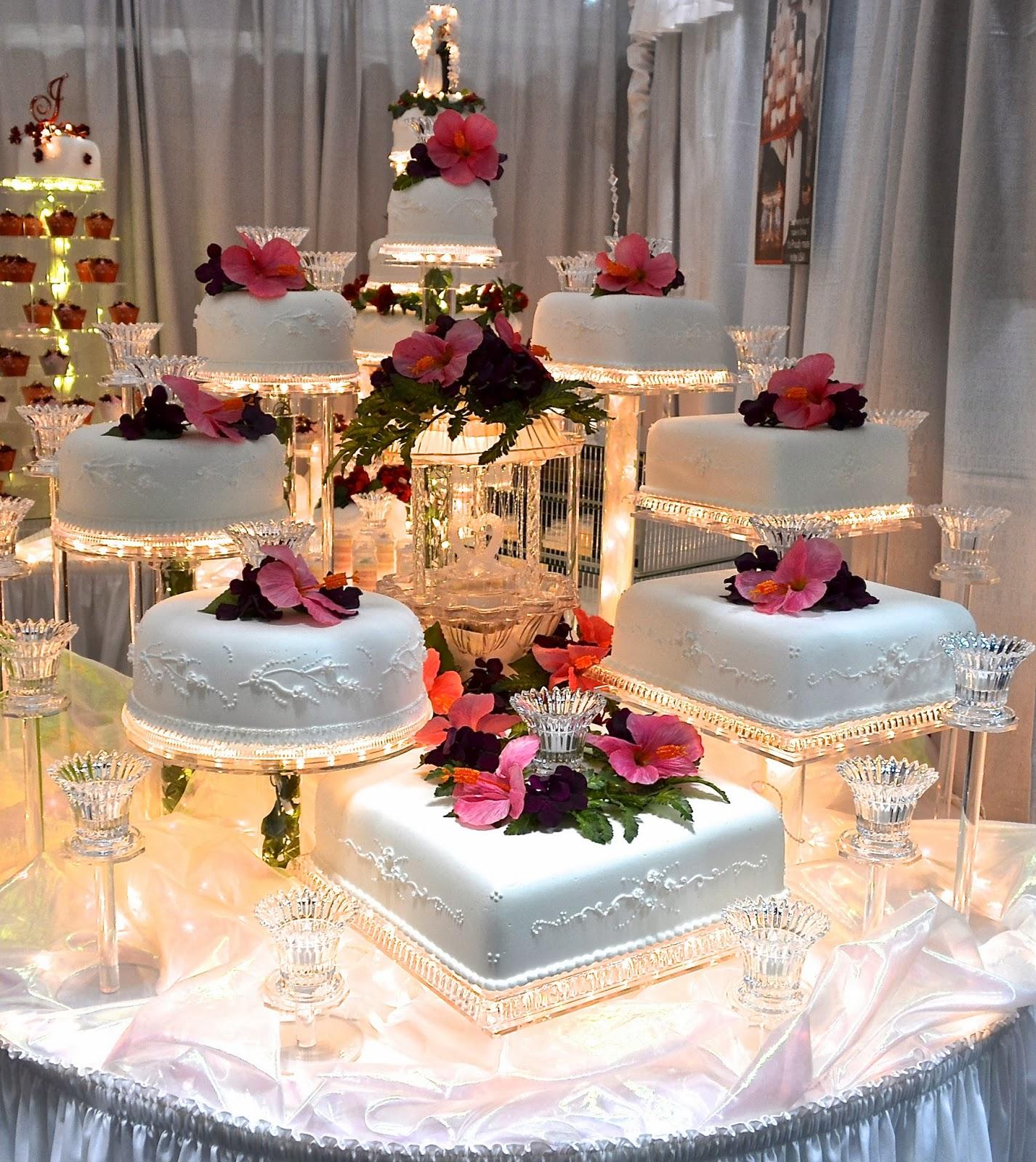 Is Gluten Your Kryptonite WEDDING CAKE TRENDS 2014