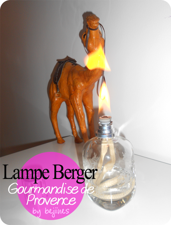 By bejiines lampe berger d core et parfume ton int rieur - Fonctionnement lampe berger ...