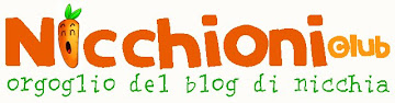 Blog di nicchia