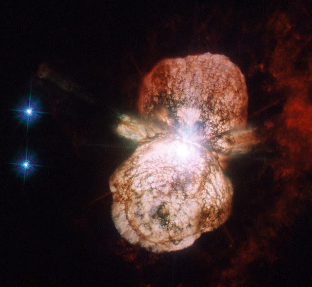 Eta Carinae Wallpaper HD