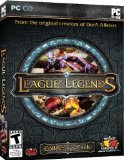 Get your League of Legends Champion Pack here!