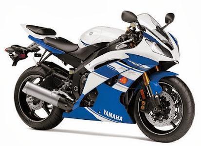 5 Sepeda Motor Sport Yamaha Terbaru Rilis 2014