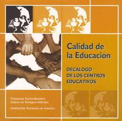 Libro Calidad de la Educación (PDF)