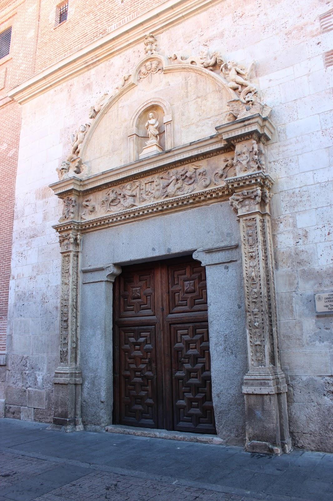 Convento de la Imagen de Alcalá de Henares