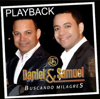 Download CD Daniel e Samuel   Buscando Milagres, Playback