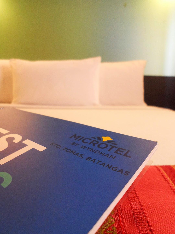 Hotel Galvez Room Service