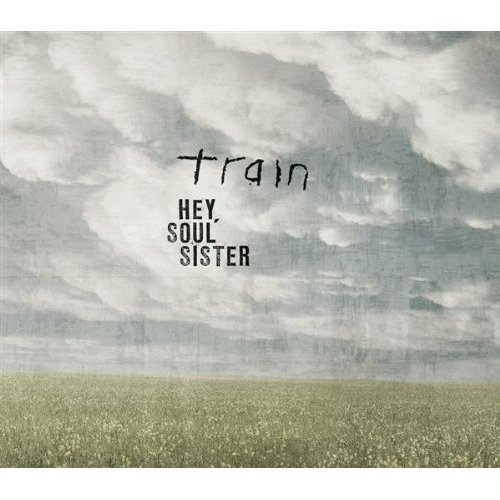 TRAIN _ HEY SOUL SISTER REMIX REGGAETON 2011