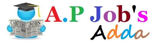 AP Job's adda