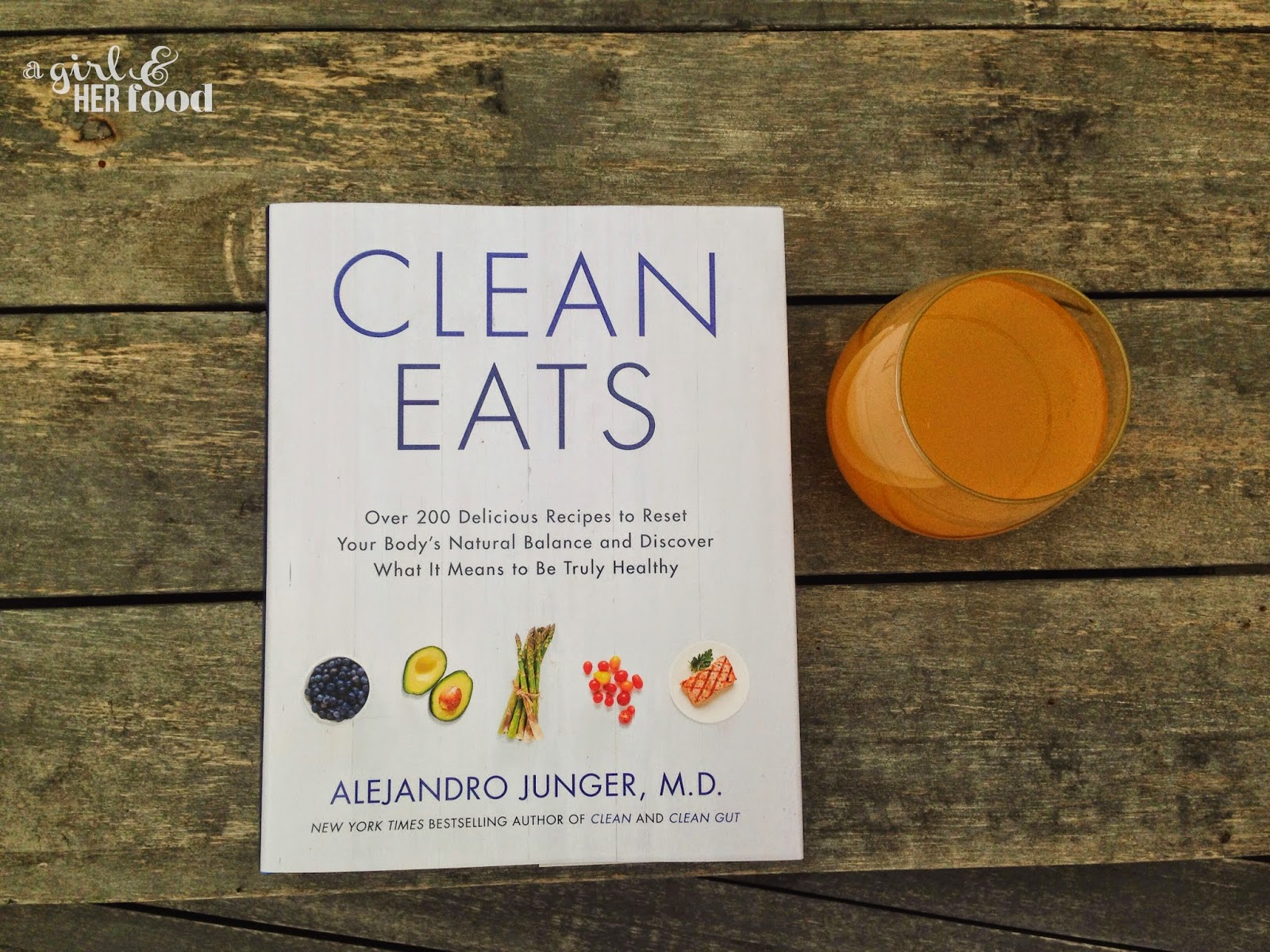 clean eats is here!