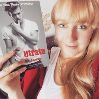 """#51 - Rachel Van Dyken """"Utrata"""""""