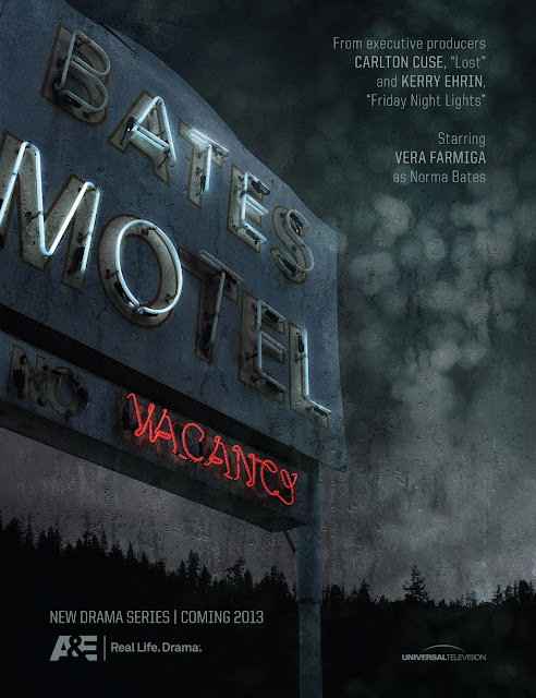 Bates Motel - Download Torrent Legendado (HDTV)