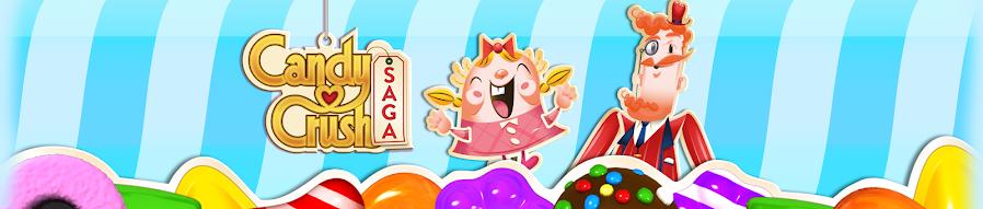 Astuces Candy Crush Saga : truc, astuce, nouveauté, niveau bloqué, astuces Candy Crush.