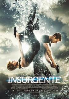 Insurgente: La Serie Divergente (2015)