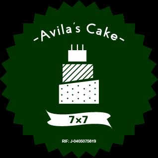 Avila's Cake