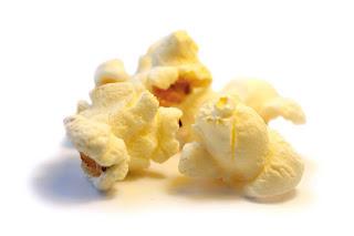 Попкорн со вкусом сыра