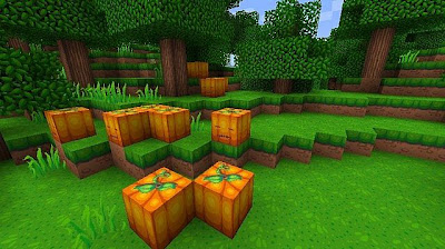 Dragon Dance Texture Pack for Minecraft 1.6.2/1.6.1/1.5.2