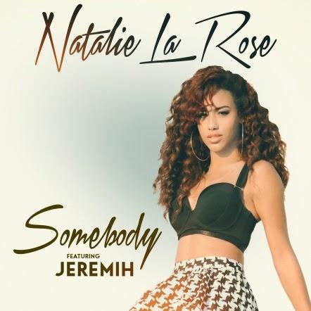 Natalie La Rose Rhythm Radio With Debut Single