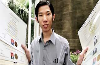 Raih 19 Gelar Pria Makassar Disorot Dunia
