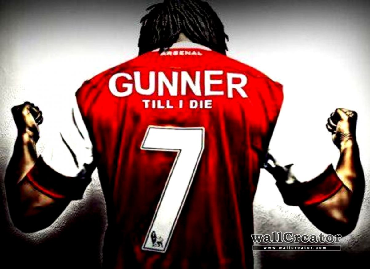 Arsenal The Gunners Wallpaper Hd