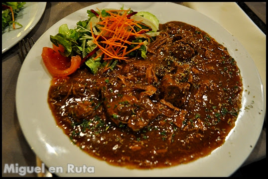 Gastronomía-Bélgica