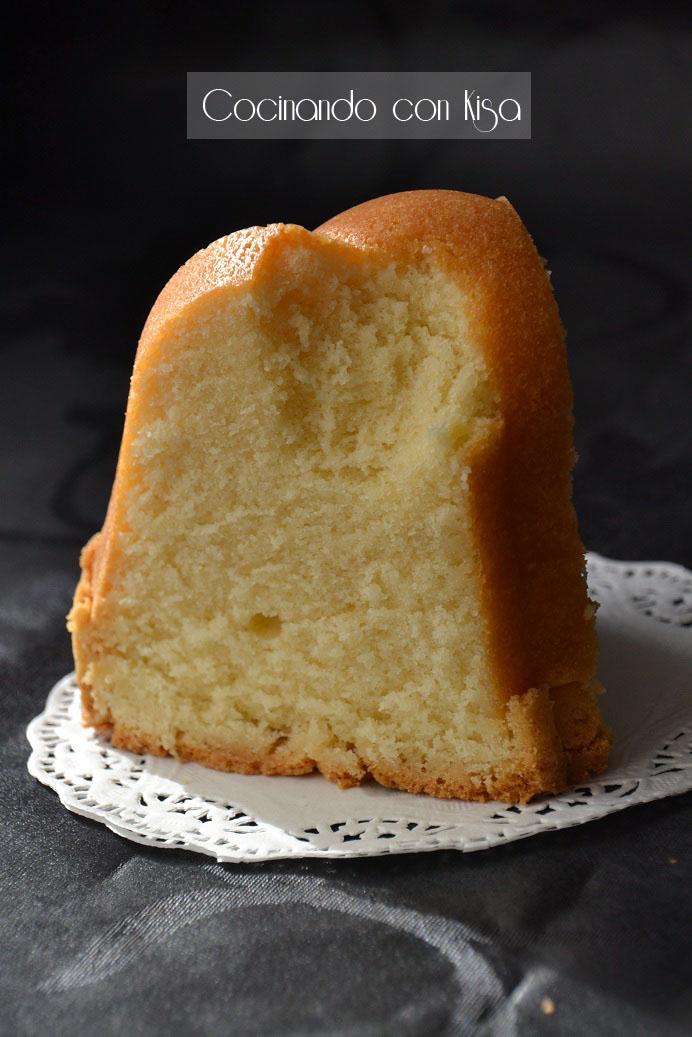 Cocinando con kisa bundt cake de queso en crema kitchenaid for Cocinando con kisa