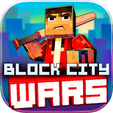 Block City Wars 4.2.2 Mod Apk + Data - cover