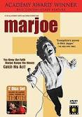 Marjoe DVD cover