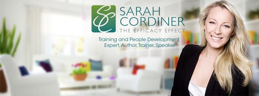 Sarah Cordiner - Edupreneur Magazine