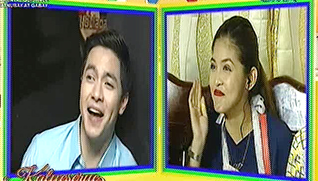 ALDUB Eye's tells they really miss each other