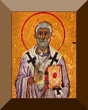 Saint Melito of Sardis