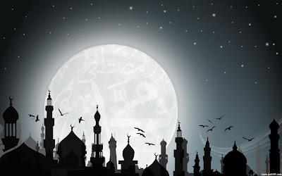 wallpaper gambar masjid