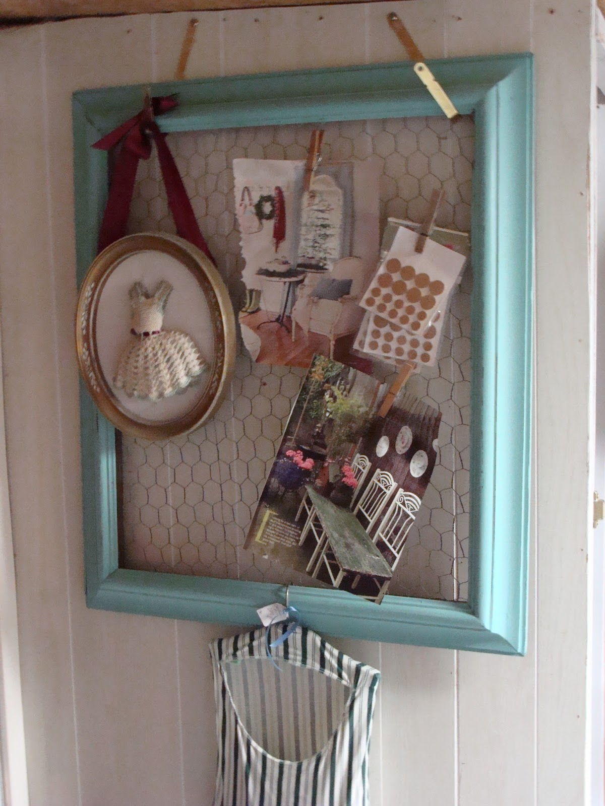 Excellent Chicken Wire Crafts Pictures Inspiration - Electrical ...
