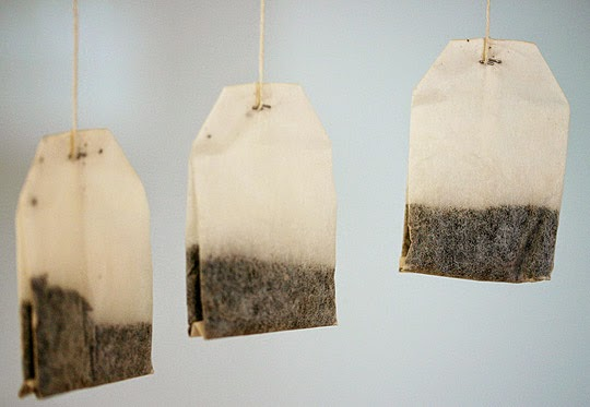 After Reading This You Will Never Throw Away The Used Tea Bags Again