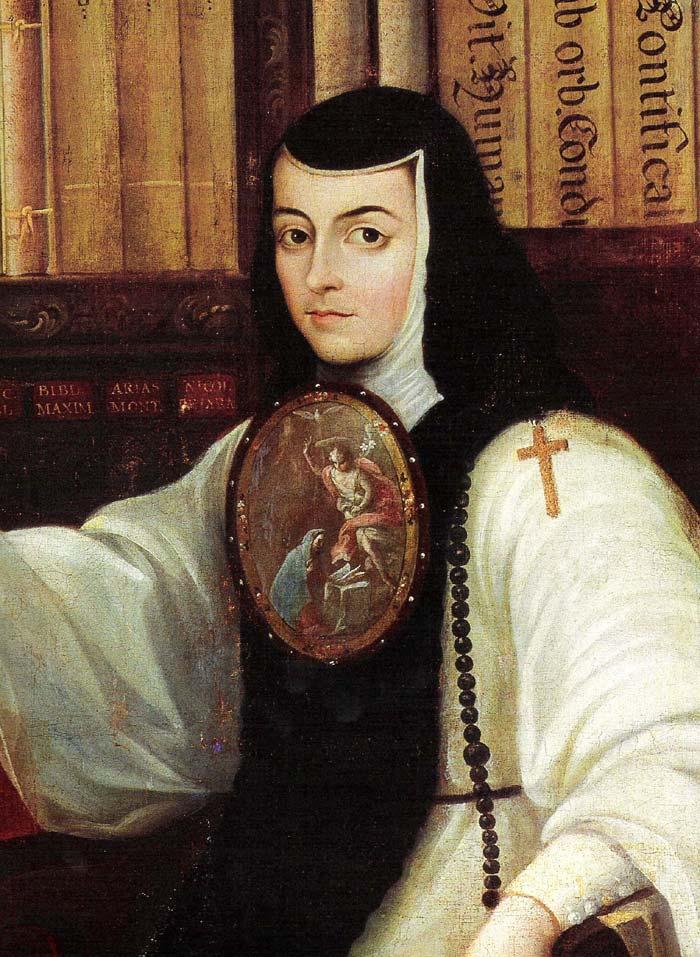 La Obra De Sor Juana In  S De La Cruz  El Barrroco